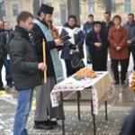Комеморација жртвама Рације 1942. у Ђурђеву