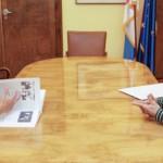 Председнику Пајтићу уручено издање Илустроване енциклопедије рок музике у Војводини 1963-2013