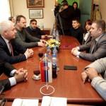 Vlada Vojvodine podržala otvaranje centra za otkup i reciklažu sekundarnih sirovina u Žablju