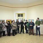 Отворена изложба остварења са Ликовне колоније Сусрет код Боднарова