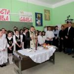 У Локу одржана приредба поводом Дана Светог Саве