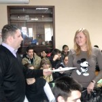 Општина Жабаљ ће стипендирати 56 успешних студената и 21 спортисту