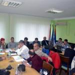 Бициклистички савез Војводине одржао Скупштину у Жабљу
