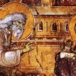 Сретење Господње – празник Цркве и државе