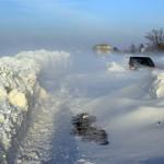 Снежне блокаде подсећају на 1984