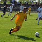 Тешке ноге утицале на квалитет игре