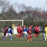 Четврта утакмица за редом без победе