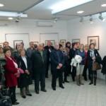 Изложба акварела Владимира Степанова
