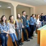 Студенти водили радионицу о равноправности полова