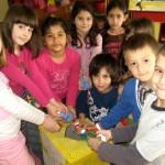 Ковиљски предшколци помажу ученику из Сивца