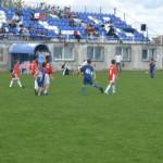 Preko dvesta najmlađih fudbalera na turniru u Žablju
