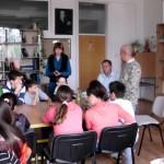 Шајкаш: Школи поклонио своју завичајну библиотеку