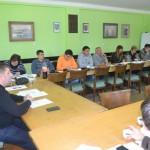 Општински штаб за ванредне ситуације у Жабљу заседа сваки дан
