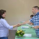 Општина Жабаљ потписала уговоре са удружењима грађана о финансирању