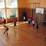 Tehnička škola Mileva Marić Ajnštajn Novi Sad pobednik košarkaškog turnira