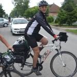 Бициклом до Холандије и назад