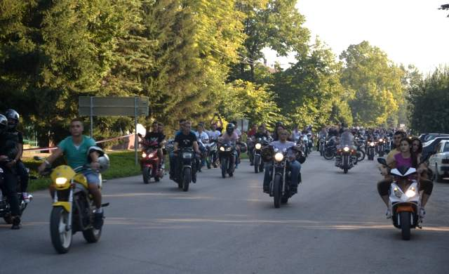 motoskup gospodjinci eskadrila 2014