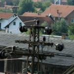 Тител и Лок без струје у уторак 14. октобра