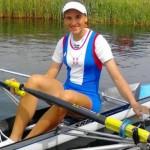 Љиљана Јошић (ВК Чуруг) освојила сребро у јуниорском скифу