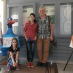 Ученици OШ Светозар Милетић на 26. Међународном фестивалу  хумора за децу