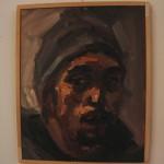 Драган Тумбас – Ретроспективна изложба слика