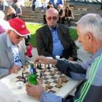 Дружење чланова удружења инвалида рада са територије АП Војводине