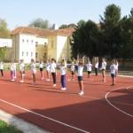 Посвећује се пажња за развој школског спорта у жабаљској општини