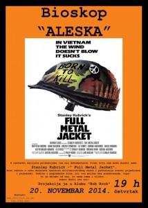 film full metal jacket bob rock titel