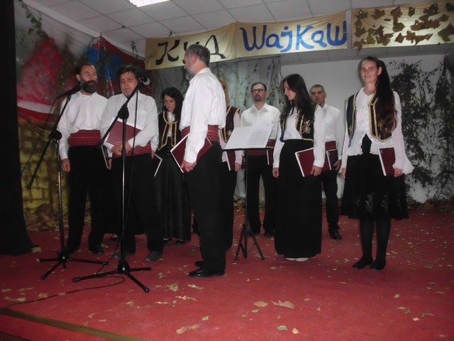 mitrovdanska duhovna akademija kud sajkas
