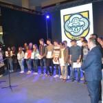 Додељена Митровданска признања поводом Дана општине Жабаљ