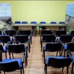 Јавно предузеће Тителски брег богатије за салу за едукације и презентације
