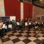 Додељене награде ученицима и наставнику ликовне културе ОШ Светозар Милетић Тител