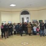 Изложба посвећена сликарској колонији Сусрет код Боднарова у Госпођинцима
