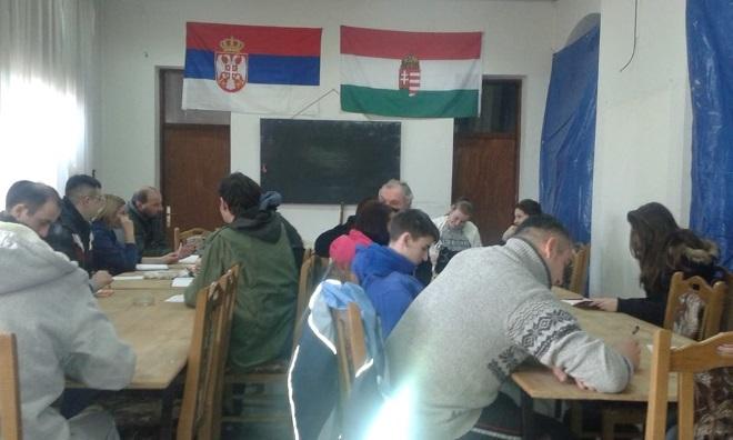 polaznici skola madjarskog titel