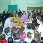 Обележена слава Предшколске установе Плави чуперак у Тителу
