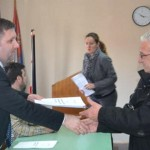 Додељена средства удружењима по конкурсу Општине Жабаљ