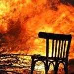 У пожару на Клиси погинуо је радник из Ђурђева