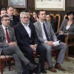 Потписан Протокол о сарадњи у области просторног и урбанистичког планирања