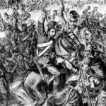 Битка код Вилова 1. априла 1849. године