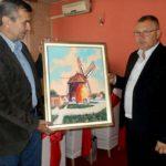 Делегација општине Жабаљ посетила општину Котор Варош