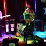 У Caffe-у Jordan 23 вечерас Војислава Војка Мојсиловић и Banat Blues Band