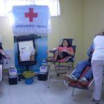 Одржана акција добровољног давања крви у Тителу