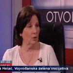 Ружа Хелаћ: Корупција у корену Еко-проблема