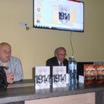 Промоција књиге Војвода Вук ратничка легенда и изложба Хероине у балканским и Првом светском рату