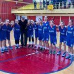 ЖКК Тител први пут у својој историји учествује на кадетском турниру Србије