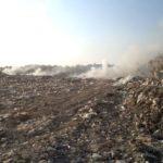Тителска депонија гори задњих пар година