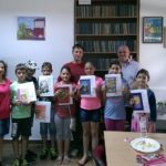 Завршена мала школа библиотекара