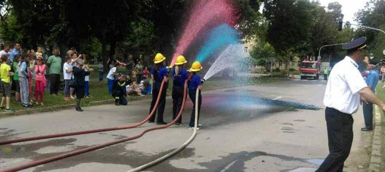 susret dobrovoljnih vatrogasnih drustava vojvodine