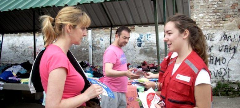 svetski dan dobrovoljnih davaoca krvi