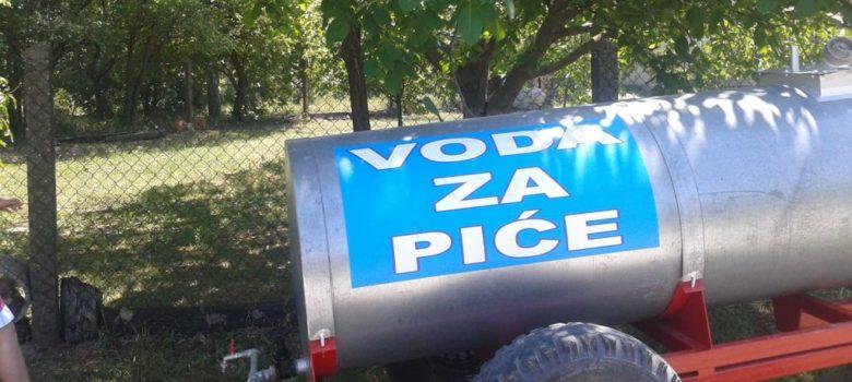 titel cisterna voda komunalac
